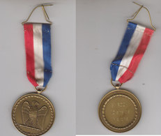 Médaille Marche Saint Roch - Art Populaire