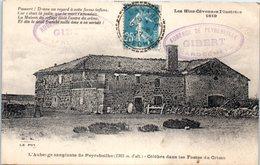 43 - PEYREBEILHE --  L'auberge Sanglante - France