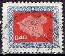 TAIWAN # FROM 1957 STAMPWORLD 280 - 1945-... Republik China