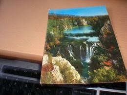 Plitvice-Lakes, Croatia, Donja Jezera - Croatia