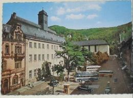GERMANIA / GERMANY - Heidelberg - Alte Und Neue Universität - Bus / Autobus - Heidelberg