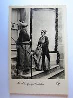 ÖSTERREICH - OBERÖSTERREICH - SANKT WOLFGANG - Trachten - St. Wolfgang