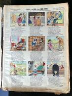 IMAGERIE PELLERIN D'EPINAL - L'ESPRIT ET LE COEUR DE NOS CHERS PETITS (Illust. B.M.) - Série Aux Armes D'Epinal N°210 - - Old Paper