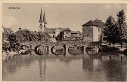 Ribnica 1936 - Slowenien