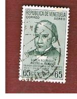 VENEZUELA  - SG 1358  -  1954   RODRIGUEZ CENTENARY   -  USED° - Venezuela