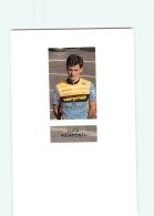 CYCLISME :  Luca RIGAMONTI - Equipe VERINET - Lire Descriptif -  2 Scans - Cyclisme