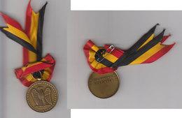 Médaille Marche Sainte Rolande Gerpinnes - Popular Art