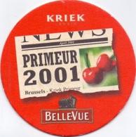 #D221-115 Viltje BelleVue - Sous-bocks