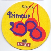 #D221-125 Viltje BelleVue - Sous-bocks