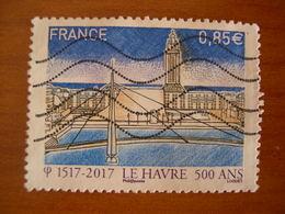 France  Obl  N° 5166 - Frankrijk
