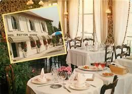 CPSM Orchamps Vennes Fuans-Hôtel Patton               L2672 - Altri Comuni
