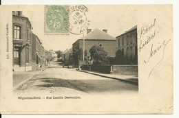 59 - WIGNEHIES / RUE CAMILLE DESMOULINS - Other Municipalities