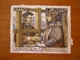France  Obl  N° 5162 - Frankrijk