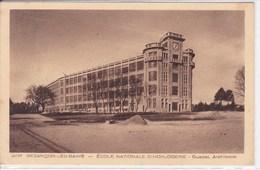 25 BESANCON Ecole Nationale D'horlogerie - Besancon