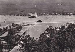 1959 LIGNANO PINETA Spiaggia Viaggiata - 6. 1946-.. Repubblica