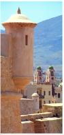 Espagne - Melilla - La Cathédrale - 5901 - Melilla