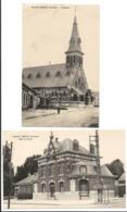 Saint Christ    Somme(80) - Autres Communes