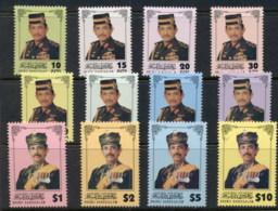 Brunei 1996 Sultan Bolkiah MUH - Brunei (1984-...)