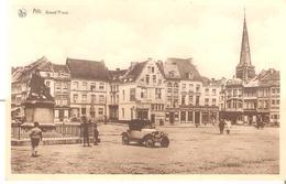 Ath - Grand-Place - Cpa Non Circulée - Ath