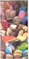 Espagne - Melilla - Artisanat De Chaussures - 5906 - Melilla