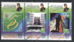 Brunei 2002 Survey Dept Str3 MUH - Brunei (1984-...)