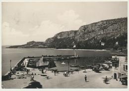 AK  Lago Di Garda Garda Il Porto 1958 - Italia