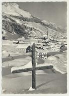 AK  Lech Am Arlberg - Lech