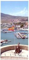 Espagne - Melilla - Le Port De Plaisance - 5909 - Melilla