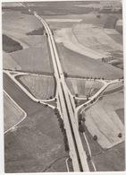 Autobahnkreuz Bei Thiendorf -  (DDR) - Meissen