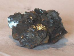 678/4 - EMATITE XX - ISOLA D'ELBA - Mm. 35x30 - Gr. 55 - Minerals