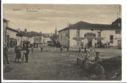 AUGNY - Autres Communes