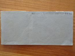 1926 - CHEQUIERS BANQUE L. DUPONT & Cie - Chèques & Chèques De Voyage