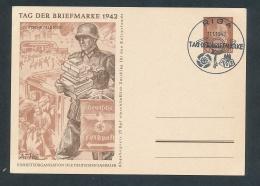 D.-Reich GS. -  Stempel Beleg ....(oo5274  ) Siehe Scan ! - Briefe U. Dokumente