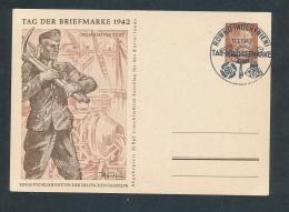 D.-Reich GS. -  Stempel Beleg ....(oo5280  ) Siehe Scan ! - Deutschland