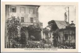FONSERANES Commune De Béziers - Beziers