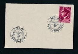 D.-Reich   -  Stempel Beleg ....(oo5517  ) Siehe Scan ! - Deutschland