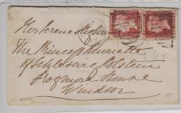 UK  - Uralter Beleg   (br1379 ) Siehe Scan ! - Lettres & Documents