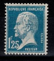 YV 180 N* (trace) Pasteur Cote 31 Euros - France