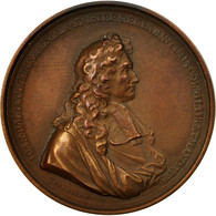 France, Médaille, Colbert, Chambre De Commerce De Reims, T. Bernard, SUP+ - Other