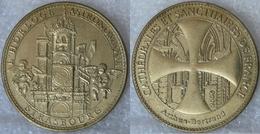 Médaille Arthus Bertrand : L'Horloge Astronomique Strasbourg - 2006 - 2006