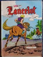 LANCELOT  - Trimestriel N° 94 - Éditions Mon Journal - ( 5 Mars 1973 ) . - Lancelot