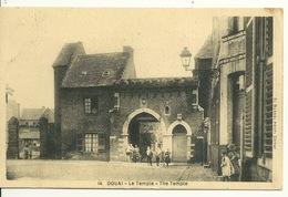 59 - DOUAI / LE TEMPLE - Douai