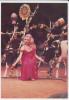 CALENDAR Russia USSR 1984 Circus - Calendari