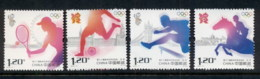 China PRC 2012 Summer Olympics London MUH - 1949 - ... People's Republic