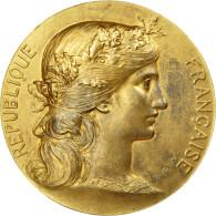 France, Médaille, Marianne, Chambre De Commerce De Rouen, Dupuis.D / Dubois.H - Other