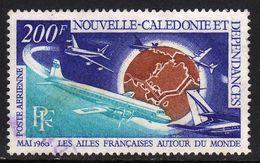 NOUVELLE-CALÉDONIE : Aériens N° 112 Oblitéré - PRIX FIXE - - Poste Aérienne