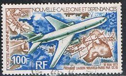NOUVELLE-CALÉDONIE : Aériens N° 144 Oblitéré - PRIX FIXE - - Poste Aérienne