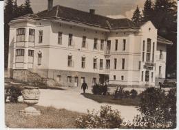 Borsec Borszek Uncirculated Photo Size 115/88 Mm (ask For Verso / Demander Le Verso) - Romania