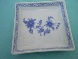 Vide Poche  -  Décor Vieux Chine - Porcelaine - Vaisselle, Verres & Couverts