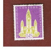 VENEZUELA  - SG 1601 -  1960 NATIONAL PANTHEON    -  USED° - Venezuela